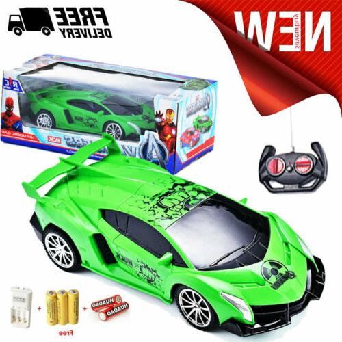 toys for kids cars electric rc remote