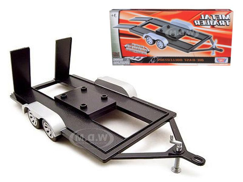 trailer for 1 18 scale diecast model