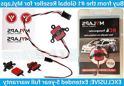 transponder rc4 3 wire for r c