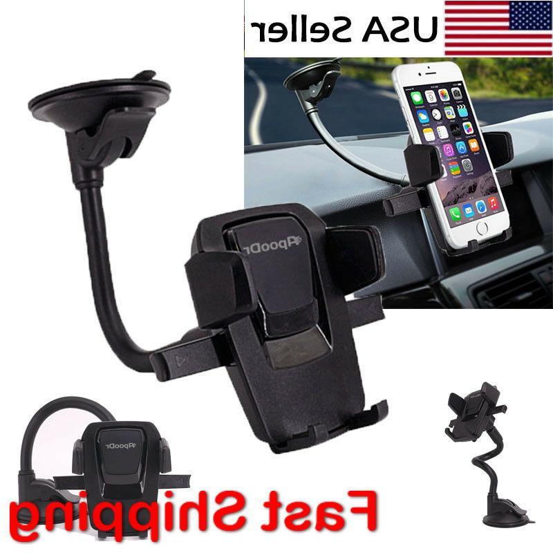Universal Dashboard Suction Stand