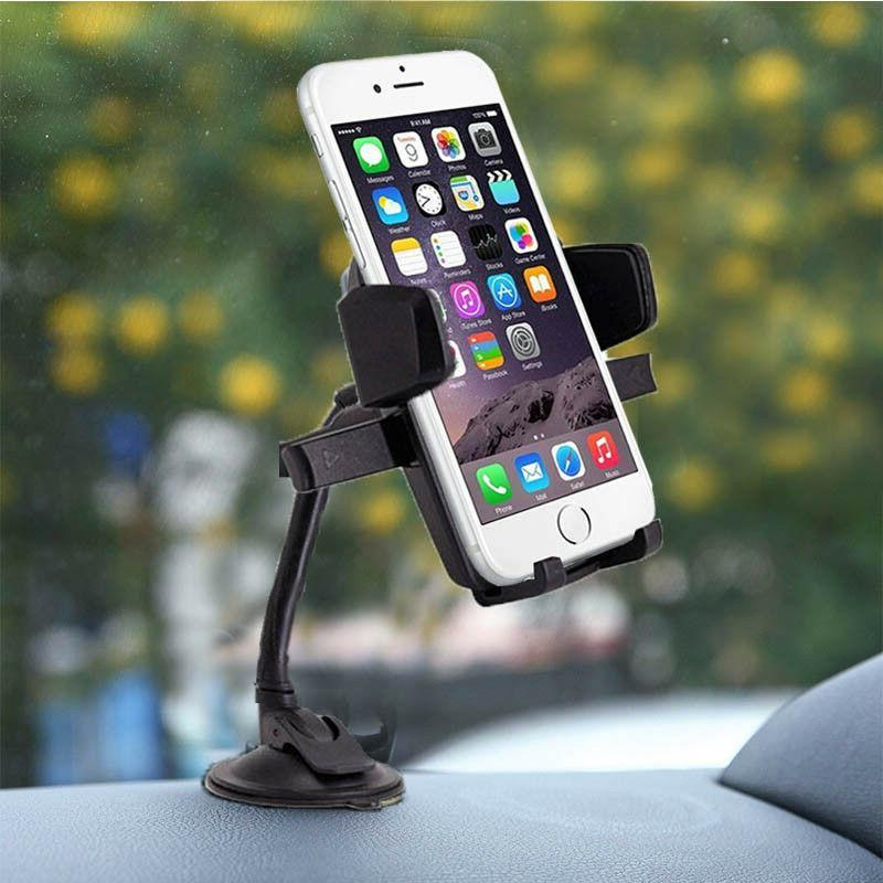 Universal Windshield Suction Mount Stand