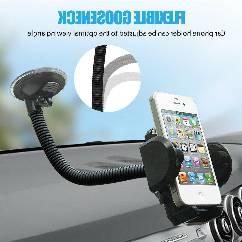Universal Car Suction Stand for