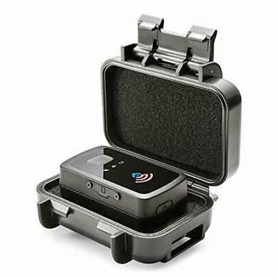 Waterproof & Weatherproof Magnetic Case GL300 GPS