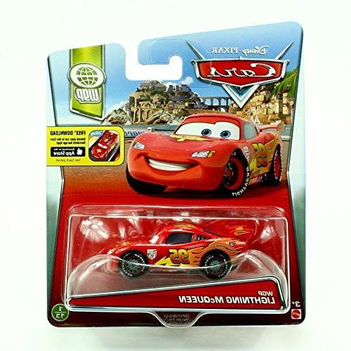 wgp lightning mcqueen world grand