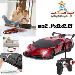 Lamborghini Veneno Rc Car Remote Control Toys For Boys Kids