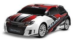 LaTrax Rally: 1/18 Scale 4WD Electric Rally Racer, Red