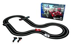 Scalextric Le Mans 24hr 1:32 Slot Car Race Track C1368T