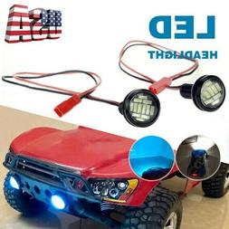 LED Front Light Headlight Spotlight For Traxxas Slash E-REVO