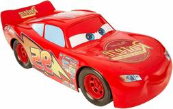 Lightning McQueen Disney Pixar Cars 3 Toy Vehicle 20 Inches