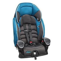 Evenflo Maestro Booster Car Seat Thunder - 2 day shipping