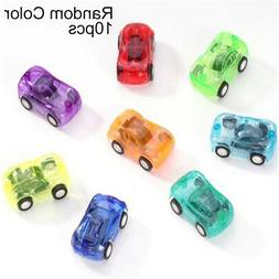 Mini Car Toys Pull-Back Cars Speed Racing Vehicles Model Pla