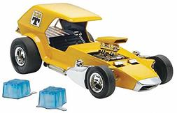 Revell Monogram Tom Daniel Ice T 1/24 Scale Plastic Model Ca