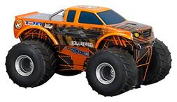 Scalextric Monster Truck The Growler Team 1:32 Scale Slot Ca