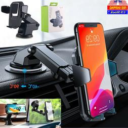 360° Mount Holder Car Windshield Stand For Mobile Cell Phon