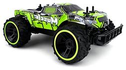 Velocity Toys Muscle Remote Control RC Truggy Truck Buggy 2.