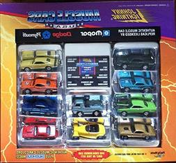 Johnny Lightning Musclecars Muscle Car Mopar Limited Edition