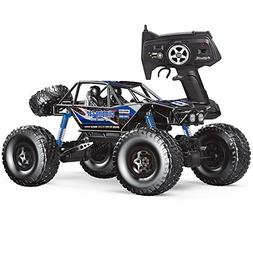 MZ RC Cars All Terrain Remote Control High Speed Vehicle 1:1