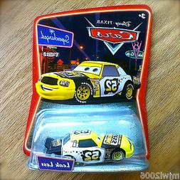 NEW Disney Pixar Cars LEAK LESS Supercharged Die Cast Toy Ca