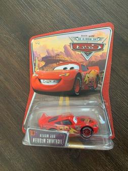 New Disney Pixar Cars Supercharged Bug Mouth McQueen Die Cas