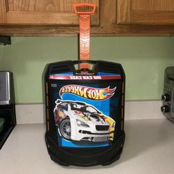 New Hot Wheels Storage Case With Retractable Handle, holds 1