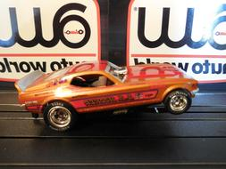 AUTO WORLD ~ NHRA RELEASE 12 LEGENDS 4 CAR SET ~ IN JEWEL CA