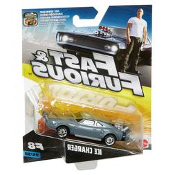 NIP Mattel Fast & Furious 1:55 Scale Die Cast Cars Single As