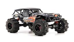 Kyosho Nitro-Powered FO-XX Formula Off-Road RC Truck with 2.