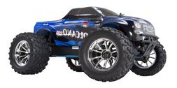 Redcat Racing Nitro 2.4GHz Volcano S30 Truck, 1/10 Scale, Bl