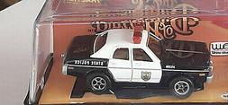 NOS SOLDOUT Auto World R 5 Dukes of Hazzard State Police 77
