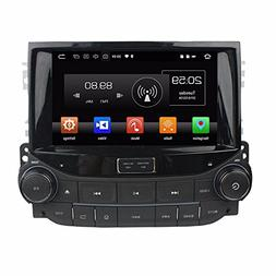 "Glyqxa Octa Core 2 din 8"" Android 8.0 Car Audio DVD GPS for"