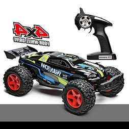 Offroad Remote Control Car, Demaxis RTR Electric 4x4 High Sp