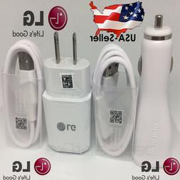 Original Fast Charging Wall Charger&USB Type C Data Cable Co