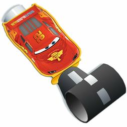 Party Favors Supplies DISNEY CARS Blowouts Horns Birthday Lo