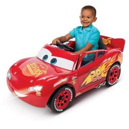Disney•Pixar Cars 3 Lightning McQueen 6V Battery-Powered R