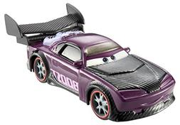 PIXAR CARS COLOR CHANGERS 2 PAINT JOBS IN 1 BOOST DIE-CAST