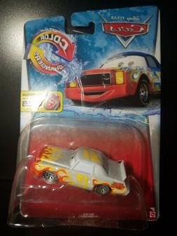 Disney/Pixar Cars Color Changers Darrell Cartrip Vehicle