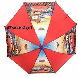pixar cars lightining mc queen maters umbrella