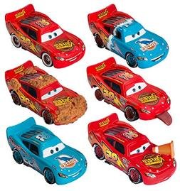 Disney/Pixar Cars Lightning McQueen Diecast Memorable Moment