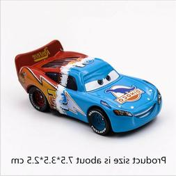 pixar cars lightning mcqueen mater king 1