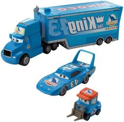 Disney / Pixar CARS Movie 1:55 Die Cast Car Exclusive Team D