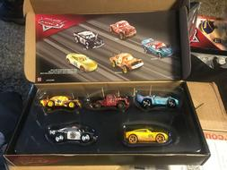 Disney Pixar Cars Precision Series Collector Thunder Hollow