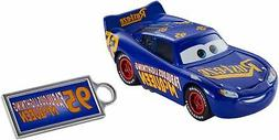 Disney/Pixar Cars Precision Series Fabulous Lightning McQuee