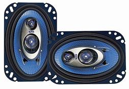 pl463bl inch speakers