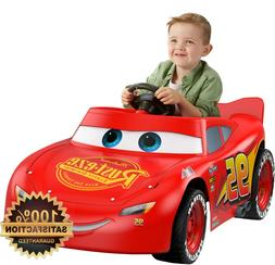 Power Wheels Disney Pixar Cars 3 Lightning Mcqueen Fisher Pr