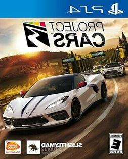 Project Cars 3 for PlayStation 4  PS 4