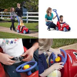 push around buddy parent push car