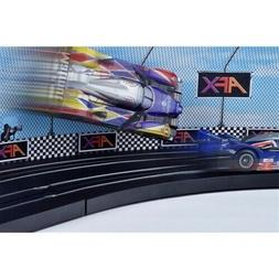 AFX Racemasters Aurora 1071 Race Barrier for HO Slot Cars