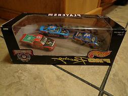 HOT WHEELS PRO Racing PLAYERS INC  Special Edition NASCAR 50