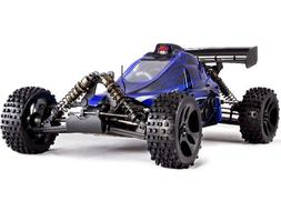rampage xb gas buggy