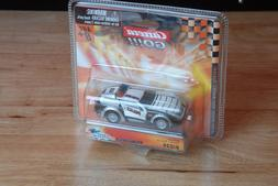 "Rare!! Carrera Go 61034 Carforce "" Executor "" Police Car  Ni"